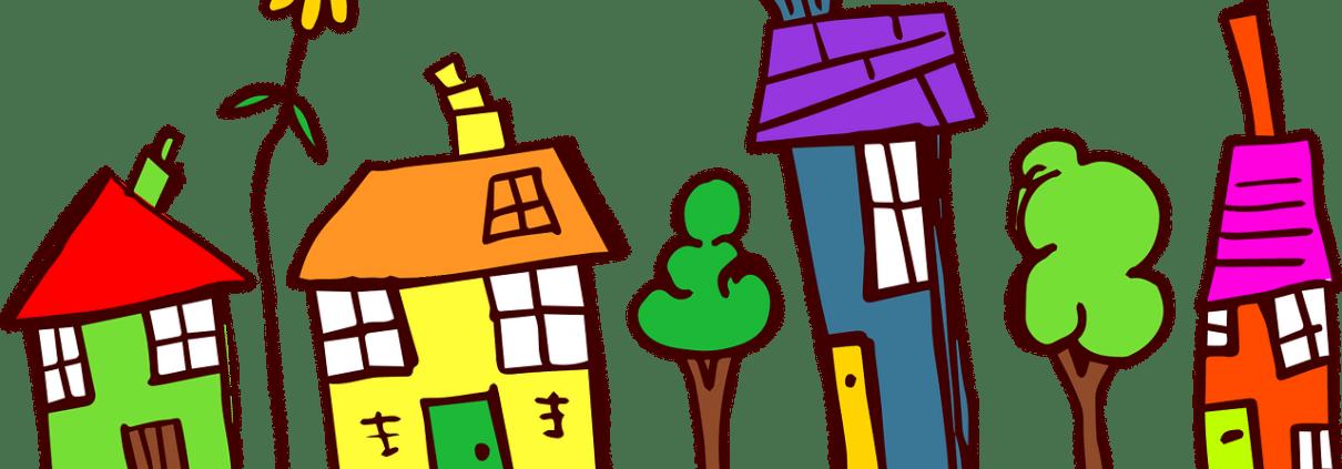 uusarendus ja vana kinnisvara